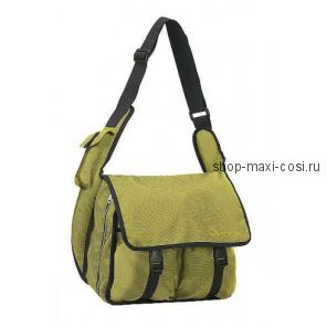 Сумка для коляски Quinny Speedi SX Nappy Bag